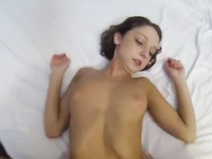 Adorable Princess Getting Fucked Doggy Style