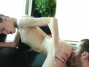Teenage Babes Get Their Tits And Twats Pleasured