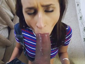 Filthy Slut Takes You Up Her Asshole In Hot POV