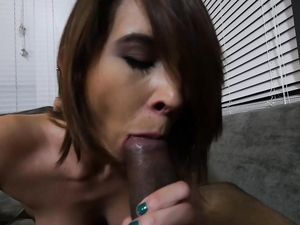 POV Sex With Cece Capella Is As Good As It Gets